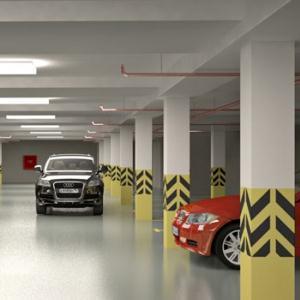 Автостоянки, паркинги Караидели