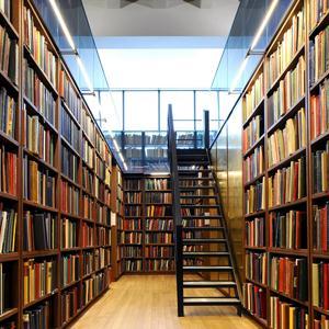 Библиотеки Караидели