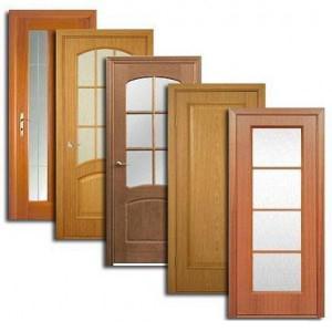 Двери, дверные блоки Караидели