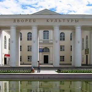 Дворцы и дома культуры Караидели
