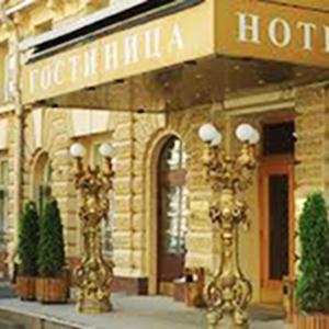 Гостиницы Караидели