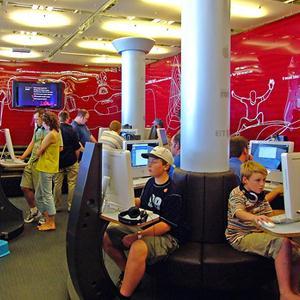 Интернет-кафе Караидели