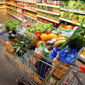 Магазины продуктов Караидели