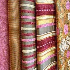 Магазины ткани Караидели