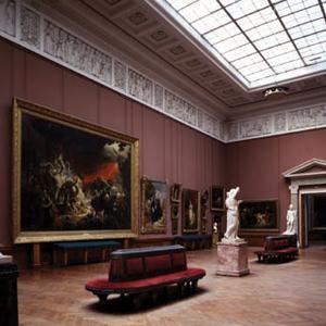 Музеи Караидели