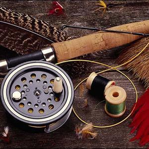 Охотничьи и рыболовные магазины Караидели