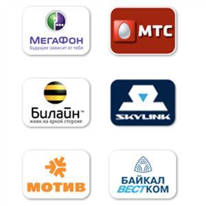 Операторы сотовой связи Караидели