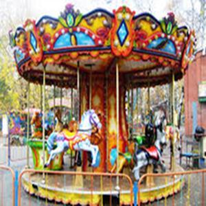 Парки культуры и отдыха Караидели