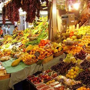 Рынки Караидели