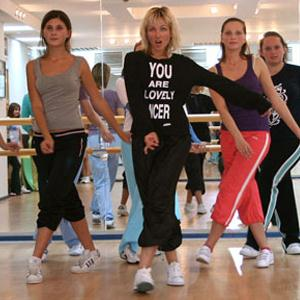 Школы танцев Караидели