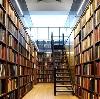 Библиотеки в Караидели