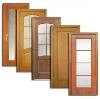 Двери, дверные блоки в Караидели