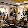 Музыкальные магазины в Караидели