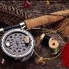 Охотничьи и рыболовные магазины в Караидели