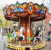 Парки культуры и отдыха в Караидели