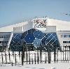 Спортивные комплексы в Караидели