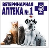 Ветеринарные аптеки в Караидели