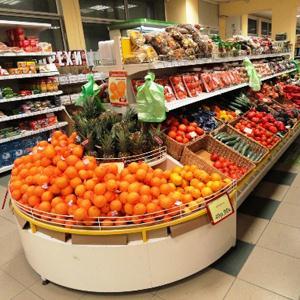 Супермаркеты Караидели